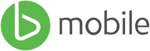 Bmobile - current bmobile logo