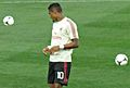 Boateng warm up Real Madrid-Milan 2012 (cropped).jpg