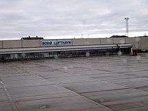 Sân bay Bodø