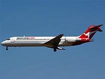 Boeing 717-23S, QantasLink (Cobham Aviation Services Australia) JP6625726.jpg