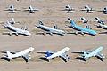 Boeing 747s - Pinal Air Park (13853984553).jpg