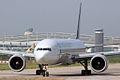 Boeing 777-312 ER Singapore Airlines 9V-SWL (6038706331).jpg