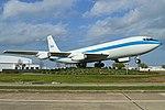 Boeing KC-135A Stratotanker 'N930NA' (39775305044).jpg