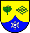 Coat of arms of Bøgslund
