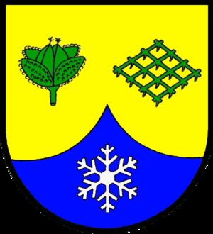 Böxlund - Image: Boexlund Wappen