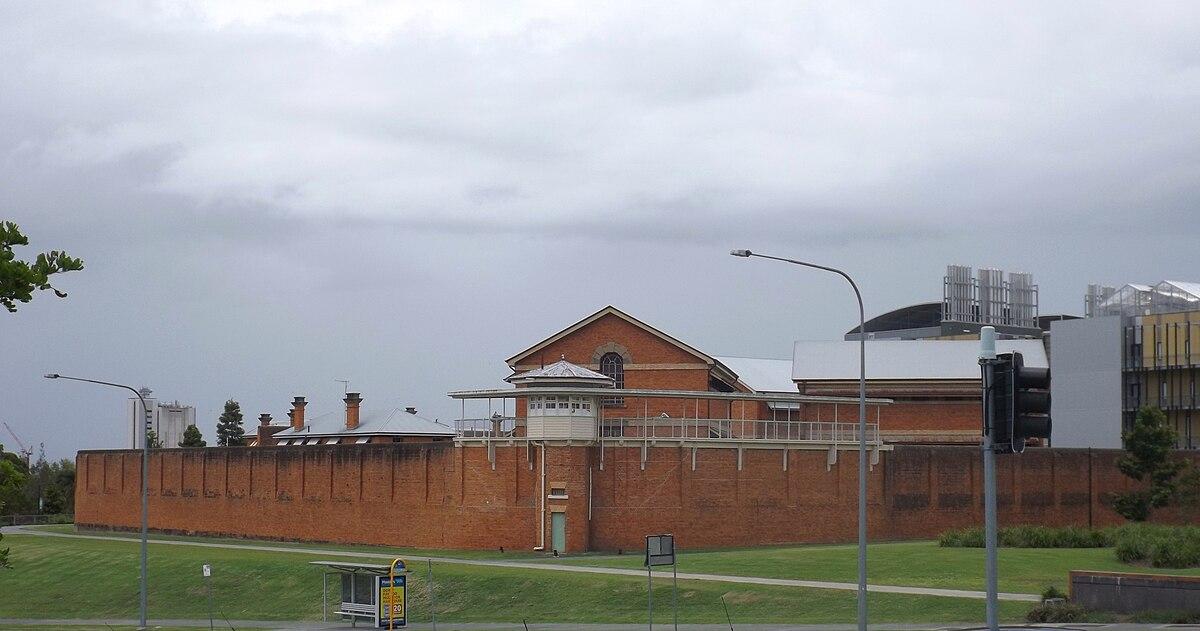 Boggo Road Gaol Wikipedia