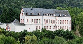 Bollendorf - Bollendorf castle