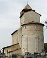 Bon-Encontre - Église Sainte-Radegonde -1.JPG