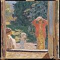 Bonnard Pierre Devant la fênetre au Grand Lemps MBALyon.jpg