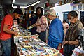 Book Search - Saudip Prakashak - 40th International Kolkata Book Fair - Milan Mela Complex - Kolkata 2016-02-02 0509.JPG