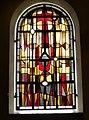 Borgholms kyrka Färgat glasfönster 012.JPG