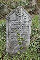 Boskovice Jüdischer Friedhof Grabstein 400.jpg