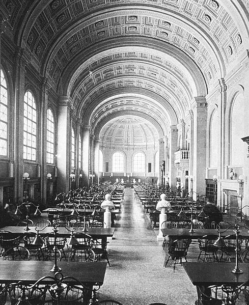 File:Boston Public Library, Bates Hall, Copley Square.jpg