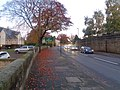 Boston Road, Wetherby (30th October 2015) 001.JPG