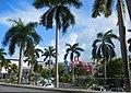 Boulevard Kukulcan, Zona Hotelera, Cancún, Mexico - panoramio (19).jpg