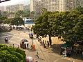 Boulevard de Caricuao, salida de la estación del metro Zoológico - panoramio.jpg