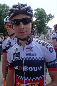 Boussu - Grand Prix Criquielion, 17 mai 2014, départ (B129).JPG