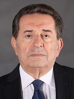 Boutros Harb Lebanese politician