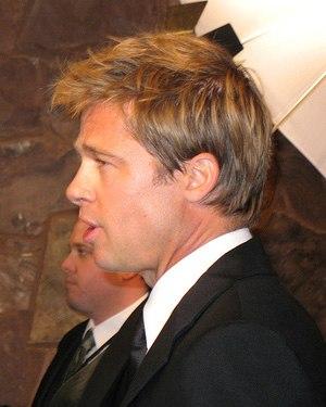 Brad Pitt Palm Film Festival