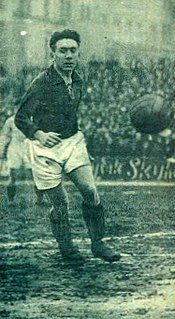 Raymond Braine Belgian footballer