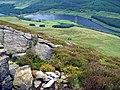 Bramah Edge to Rhodeswood Reservoir - geograph.org.uk - 495771.jpg