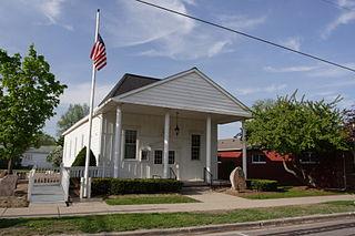 Brandon Township, Michigan Charter township in Michigan, United States