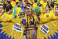 Brazil and Colombia match at the FIFA World Cup 2014-07-04 (38).jpg