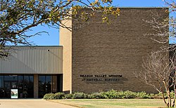 Brazos valley museum of natural history.jpg
