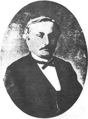 Michel Bréal - Michel Bréal