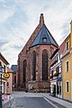 Breite Straße, Sicht auf St. Peter und Paul Delitzsch 20180813 001.jpg
