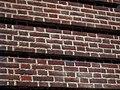 Brick detail on Post Office, Hastings - geograph.org.uk - 1293836.jpg