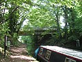 Bridge No 135 on the Grand Union Canal at Tring Station - geograph.org.uk - 1340333.jpg