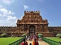 Brihadisvara Temple, Thanjavur (50074531757).jpg