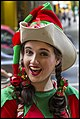 Brisbane Christmas Parade 2014-02 (15439215313).jpg