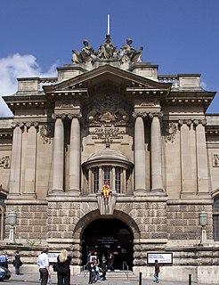 museum in Bristol, England