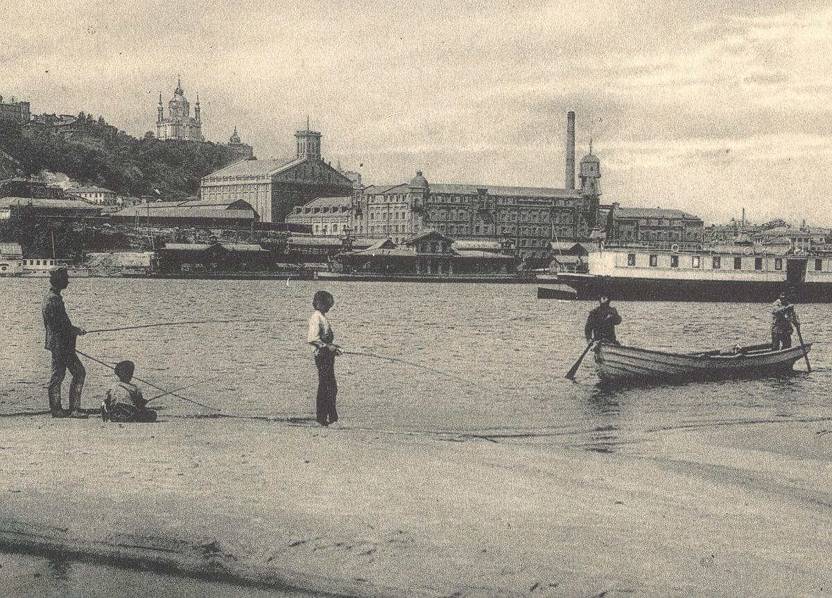 Мельница Бродского