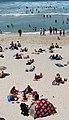 Bronte Beach, NSW, Sydney, Australia-21Nov2010.jpg
