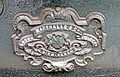 Brown Marshalls & Co Carriage Builders Plate Talyllyn Rly 2015.jpg