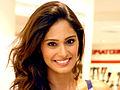 Bruna Abdullah inaugrates 3rd Shoppers Stop store in Pune..jpg