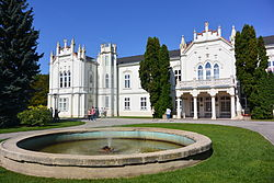 Brunszvik-kastély, Martonvásár.JPG