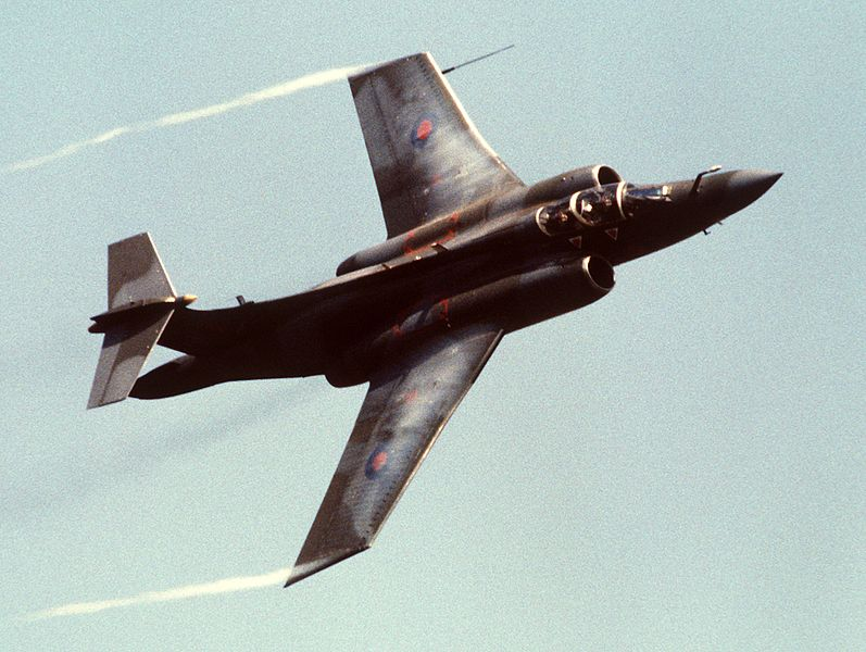 File:Buccaneer S2B Mildenhall 1988.jpeg
