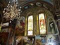 Bucuresti, Romania, Str. Constantin F. Robescu nr. 18, Piata Corneliu Coposu, sect. 3 (Biserica Sfantul Mina - Vergu) (interior 1).JPG
