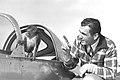 Bud Maciel and his monkey (5162151639).jpg