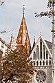 Budapest church spire (16226677226).jpg