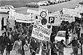 Buitenlandse werknemers demonstreren in Den Haag tegen regularisatie overzicht , Bestanddeelnr 928-2007.jpg
