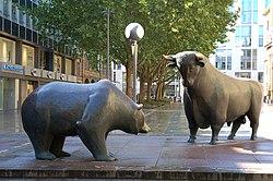 Market bottoms Bear