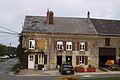Bulson (08 Ardennes) - la Mairie - Photo Francis Neuvens lesardennesvuesdusol.fotoloft.fr.JPG