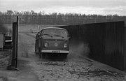 Lochkreis Mercedes C Klassse