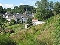 Burg-Reuland - Maison Dorf église et Village (1).JPG