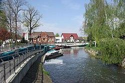 Burg (Spreewald) - Kahnhafen 0001.jpg